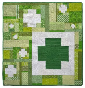 Green Cross Series #2