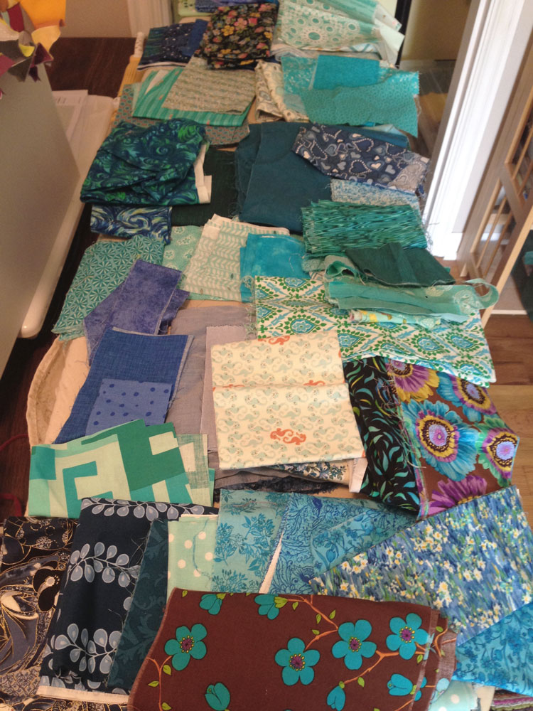 I Think Sew Quilty Musings By Gail Lizette